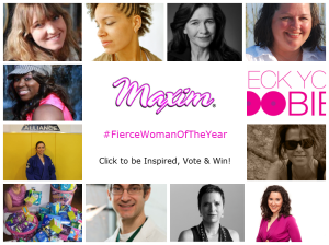 Fierce Women of 2013 Final