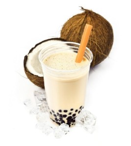 coconut-pear-smoothie