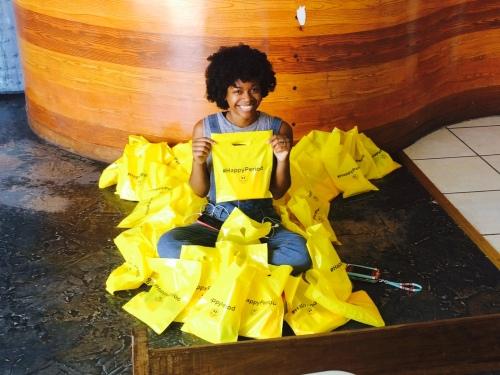 Image courtesy of indiegogo.com #HappyPeriod.