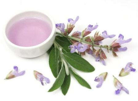 clary sage for pms